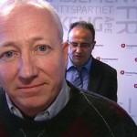 Se Frp-politikeren bli skutt med elektrovåpen her! – TV 2 Nyhetene