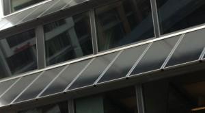 Bellona huset solfangeranlegg