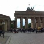 Hjemme fra Berlin
