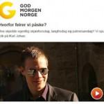 Påskefeiring i Norge – del 2