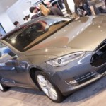 Tesla Model S fakta